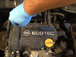 Candele accensione Opel Corsa-0