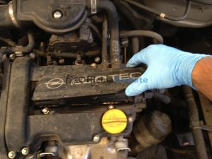 Candele accensione Opel Corsa-1