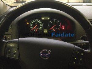 Azzeramento service Volvo C30