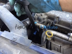 bulbo pressione olio Opel Corsa